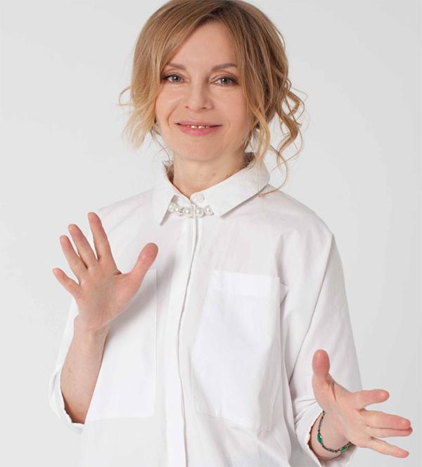 Елена Цыткина