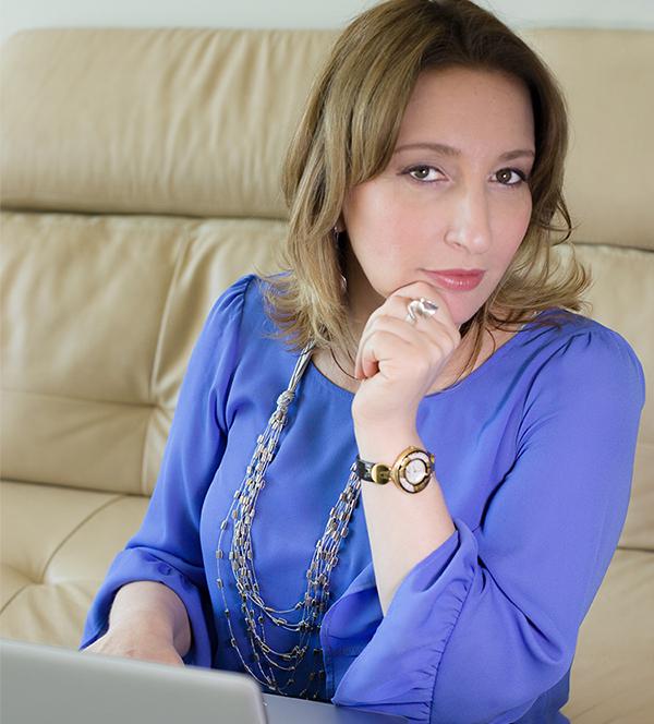 Юлия Резникова Д-р (Ph.D)